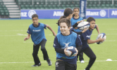 Quins - Using Games In Training