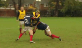 Double-tackle Technique