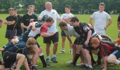 Coaching the new Scrum Laws