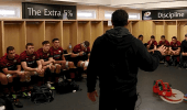 Premiership academy - Match Preparations