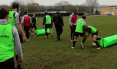 Quins - Tackle, Bounce & Compete