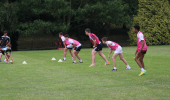 Quins - Defence Spacing & Line Speed