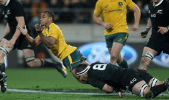 Kiwi Tackling - Coaching Dominant Tackling