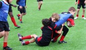 New Rules of Play - Under 9s