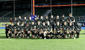 Northampton Saints - Academy Champions