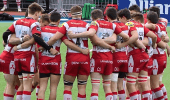 How Gloucester academy prepare for matches