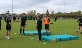 London Irish - Tackling With Matts