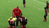 New Rules of Play - Under 10s - Scrum Coaching