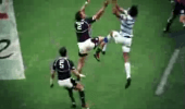 Sevens - Uncovered - The Aerial Battle