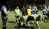 Scrum - Tighthead tips for Senior Players