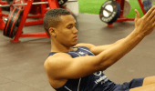 England 7's Fitness - Marcus Watson