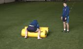 Worcester Academy - Jackal Technique
