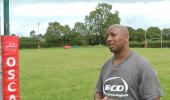 Managing children at training - Paul Hull