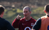 Stuart Lancaster: Importance of Playing Games