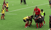 New Rules of Play Under 10s
