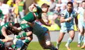Ben Youngs - Energy in Attack