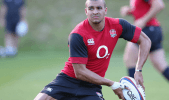 England Drop touch