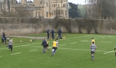 Conditioned Touch - 1sec Offload
