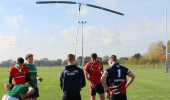 Lineout - Learning To Lift