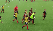 New Rules of Play - Under 10s - Coaching Points
