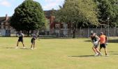 NSW Waratahs - Quick Passing