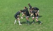 Shadowing and movement in the lineout