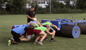New Scrum Laws - Tips and skills
