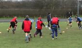 Games for Juniors - 10's & over