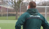 London Irish - Our Training Style