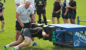 New Scrum Laws - Hooking Technique