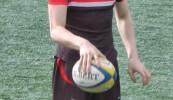 Falcons - Grip skills & ball control