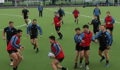 Using Games - 'Choke Ball'
