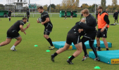 London Irish - Super Skills