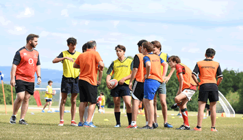 A Key Focus For Minis Coaches! - Articles
